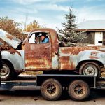 New Life for an Old Truck: The 1952 Studebaker
