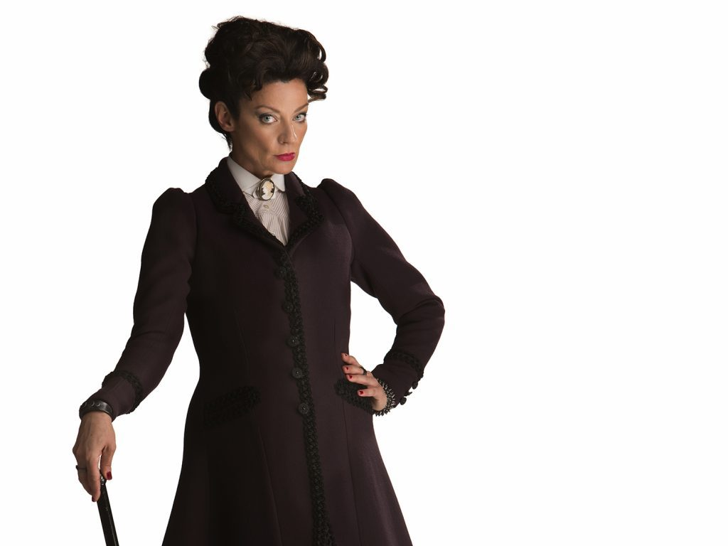 Michelle Gomez, Doctor Who