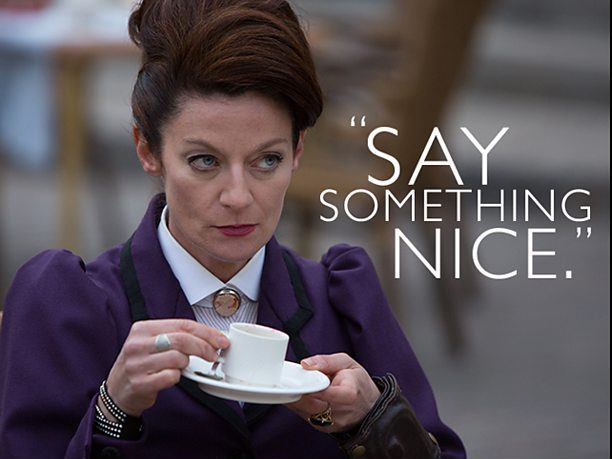 Michelle Gomez as Missy, Doctor Who