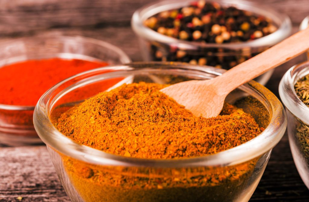 Pantry organizing tips for baking and spices