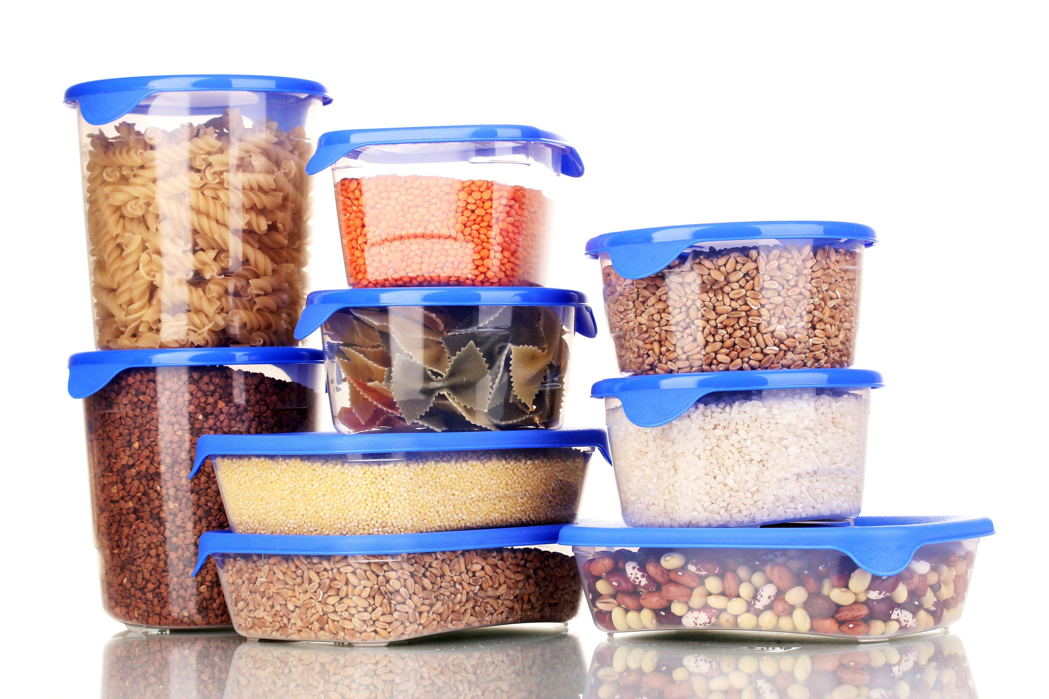В чем хранить пшеницу в домашних условиях 218