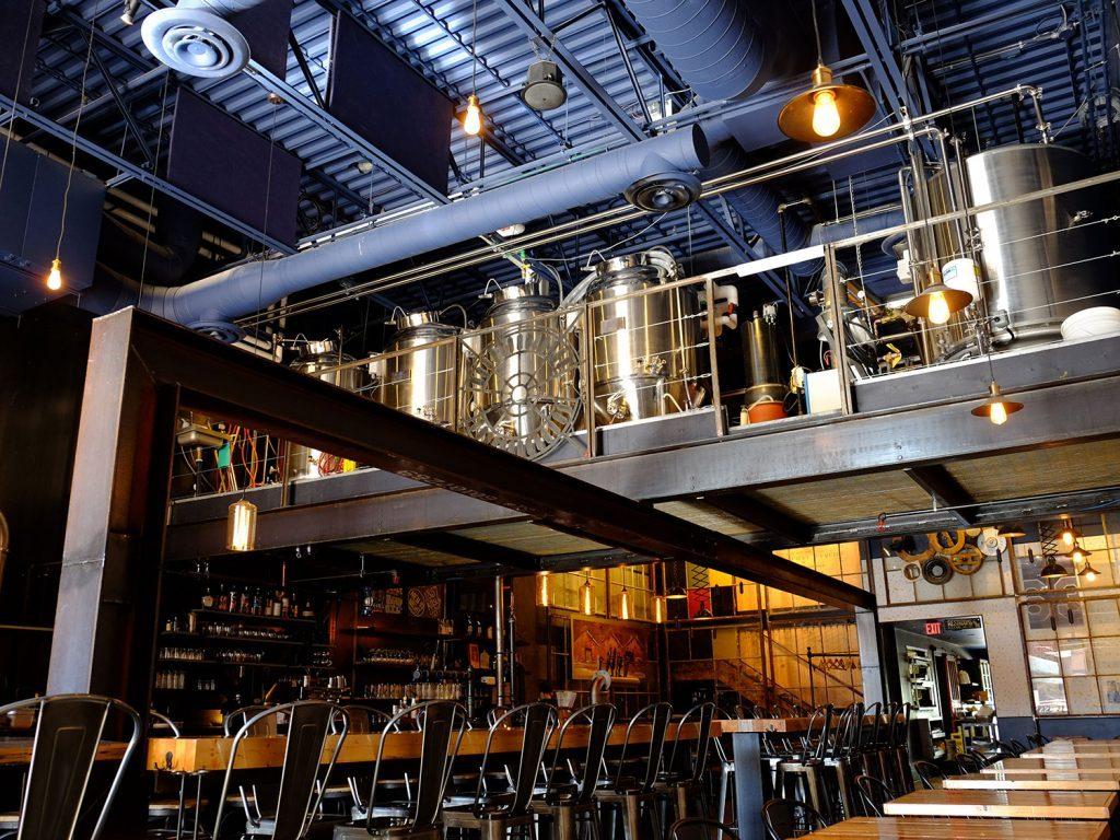 Abe Erb Brewing Company, Waterloo