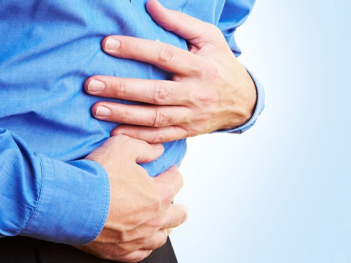 IBS-a mystery stomach pain