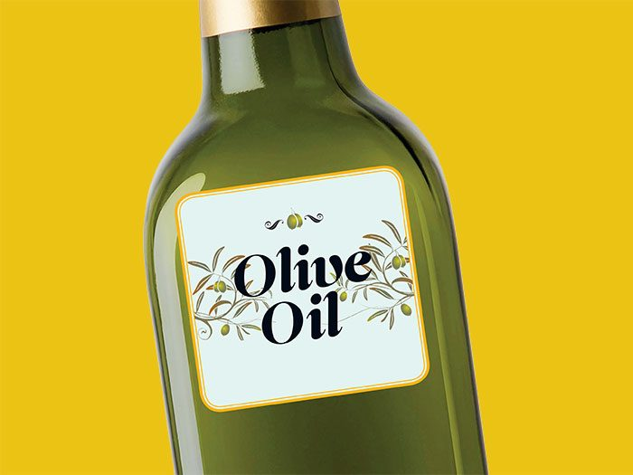 The Great Olive Oil Scam