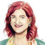 Emma Donoghue: The RD Interview