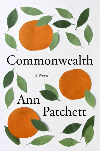 Commonwealth by Ann Patchet