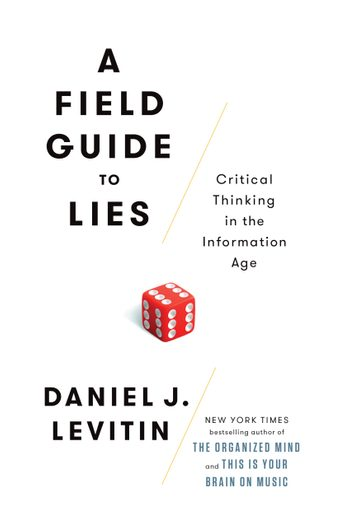 Fall's Must-Read Books: A Field Guide to Lies