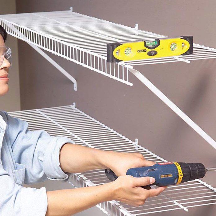 11 DIY Storage Ideas to Make Your Garage Work Harder