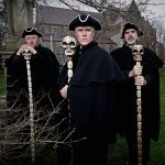 Canada's 10 Best Ghost Tours