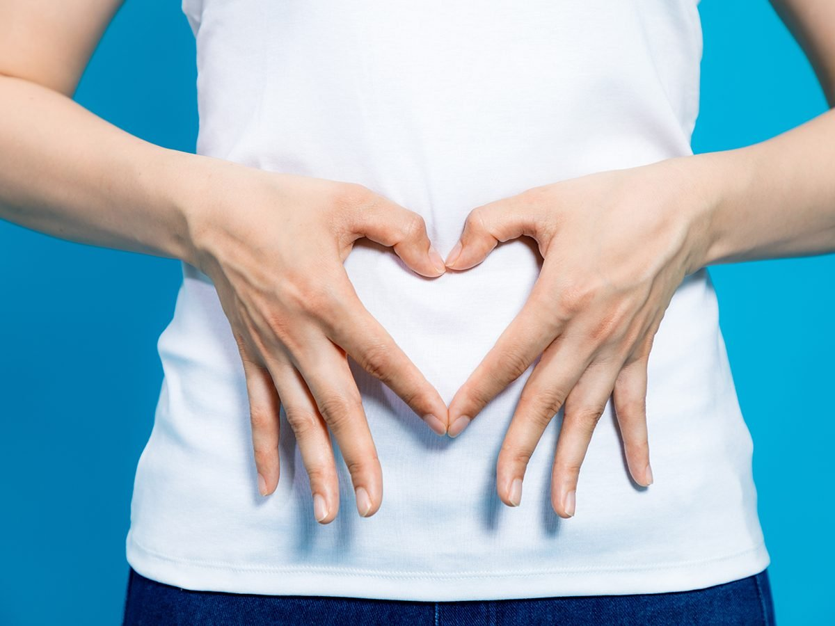How to improve gut health - healthy gut