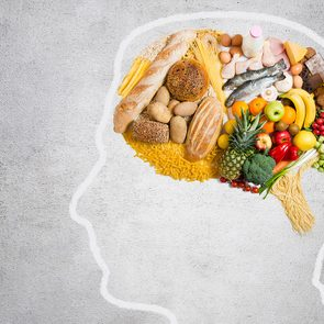 MIND Diet meal plan - feed your brain