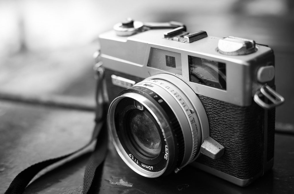 5 expert tips for better black and white photography