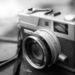 5 Ways to Take Better Black-and-White Photos
