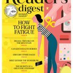 Inside the January/February 2017 Issue of Reader's Digest Canada