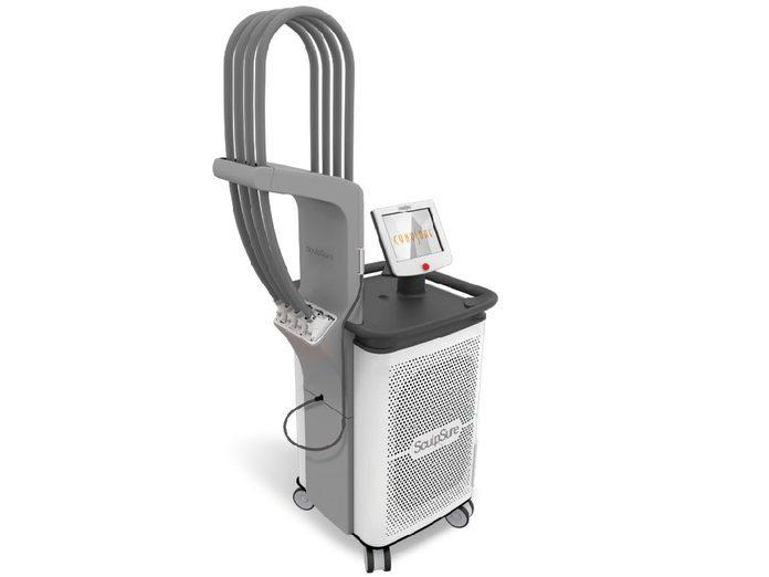 SculpSure laser machine