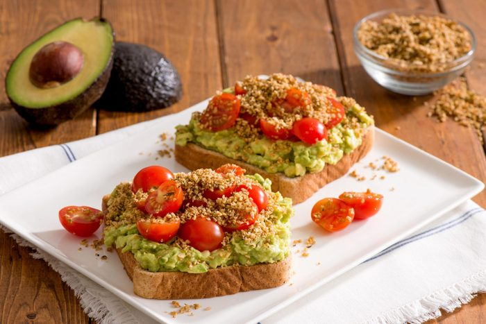 avocado-toast-savoury-oat-crumble
