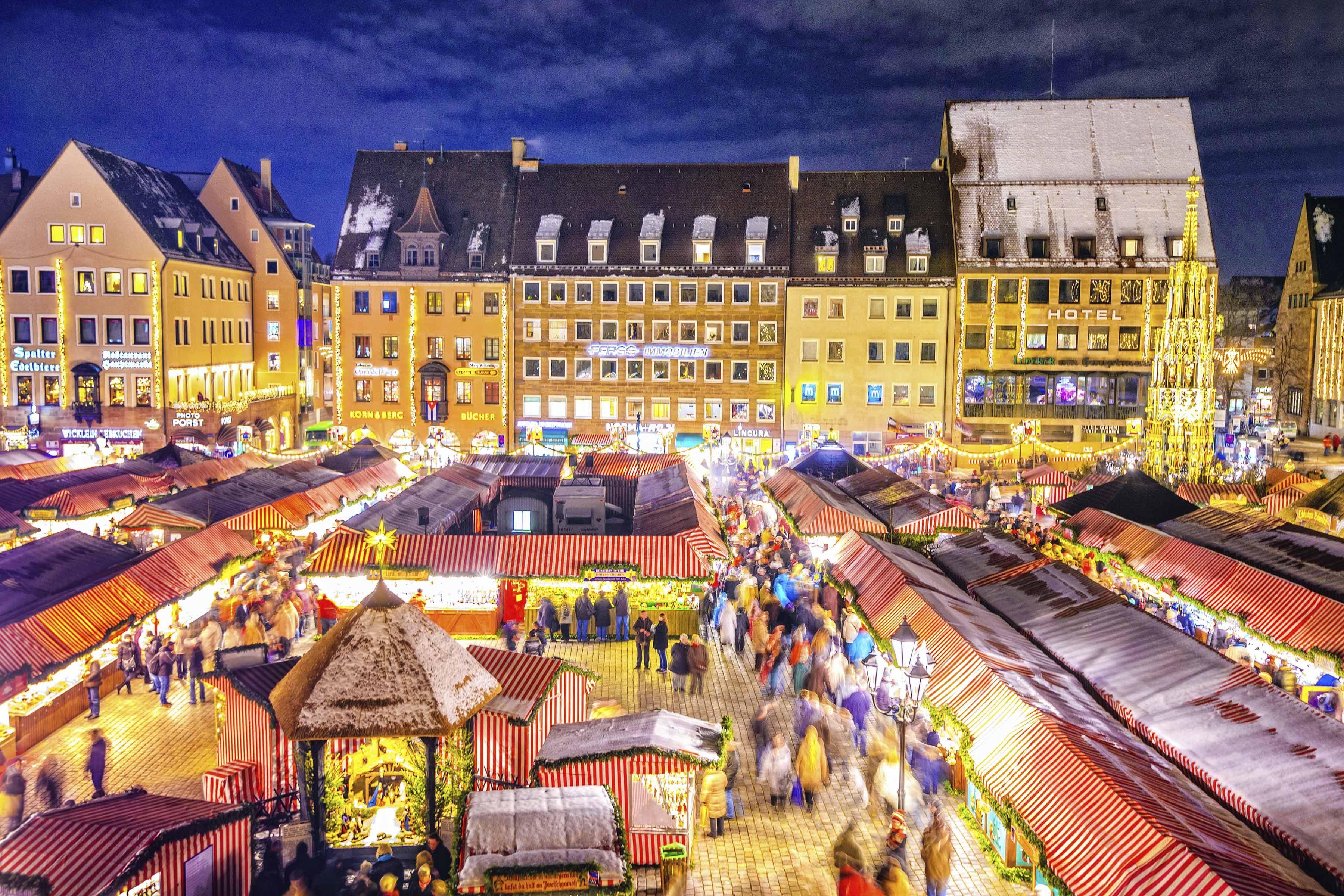 8 best christmas markets around the world - Best Christmas Markets