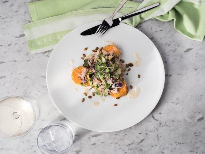 Clover Leaf Wild Selections Light Tuna Salad