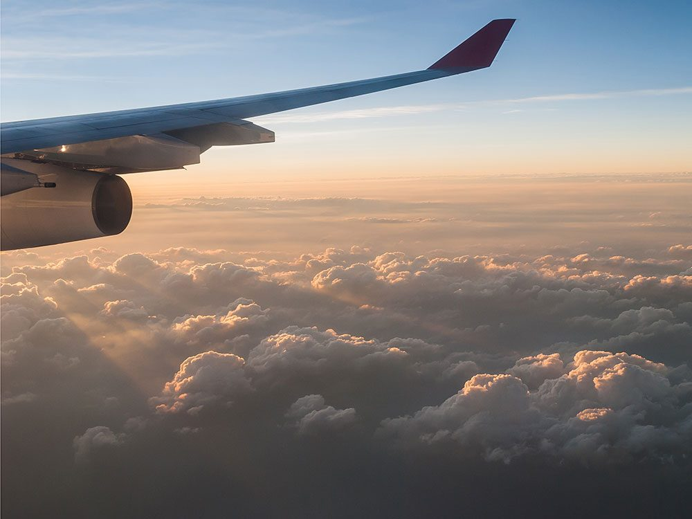 Credit card rewards that can help you fly
