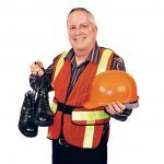 Great Canadians: Working Gear