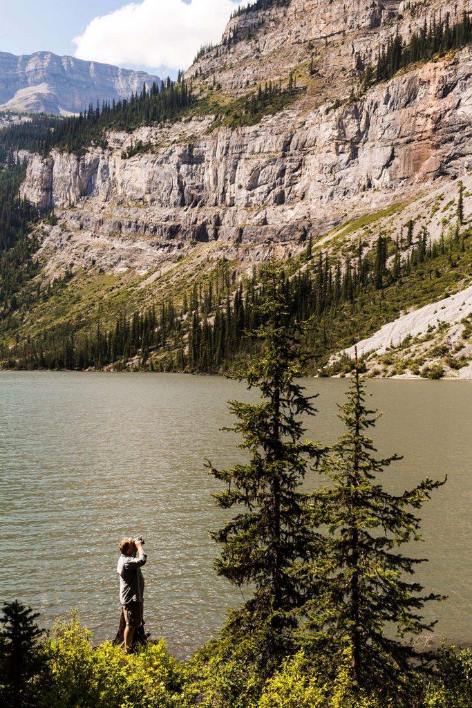 Elk Lakes Provincial Park, British Columbia