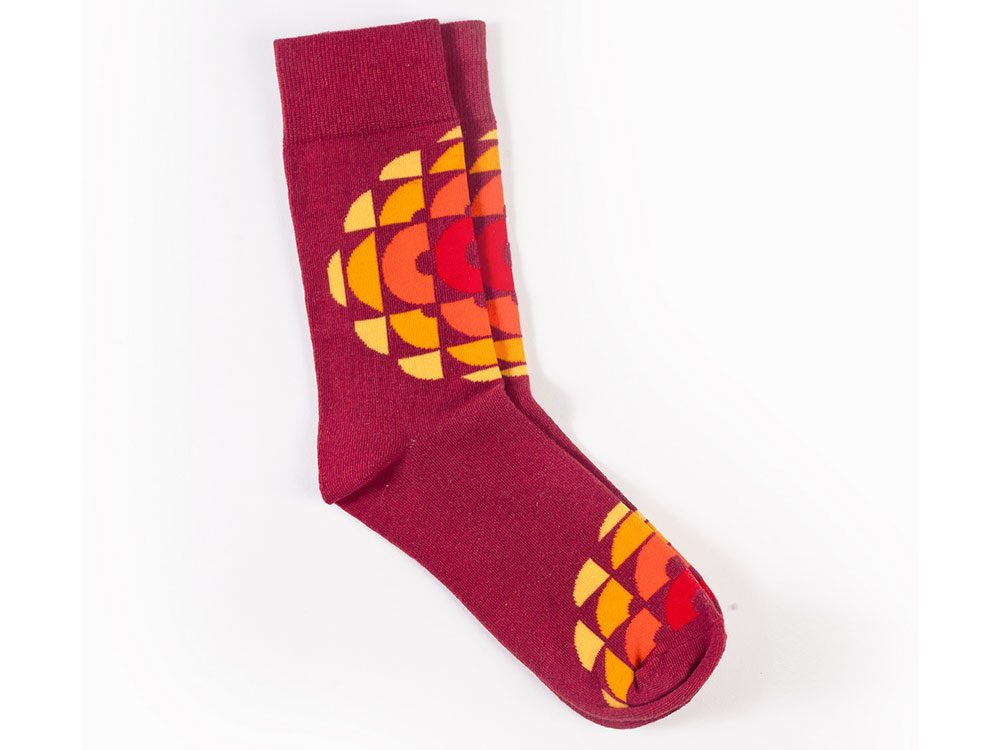 CBC socks