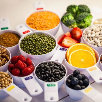 Living with Cancer: 5 Essential Nutrition Tips