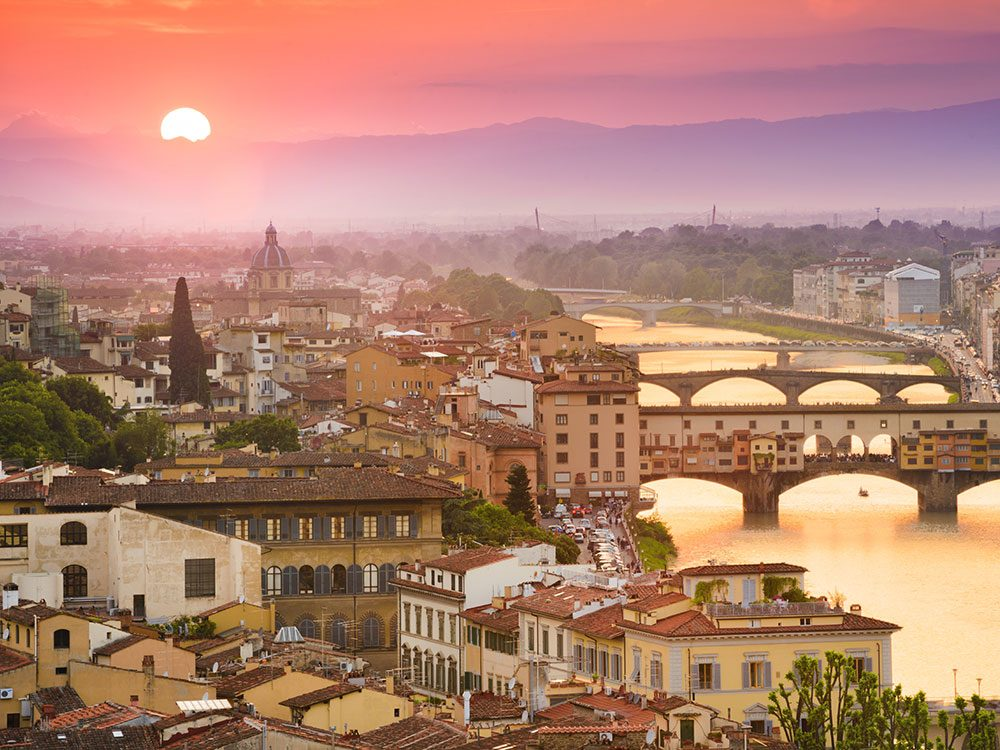 Top 10 solo travel destinations for women for Best travel italy