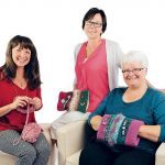 Great Canadians: Therapeutic Hand Muffs