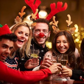 How to Host Your Best-Ever Holiday Party