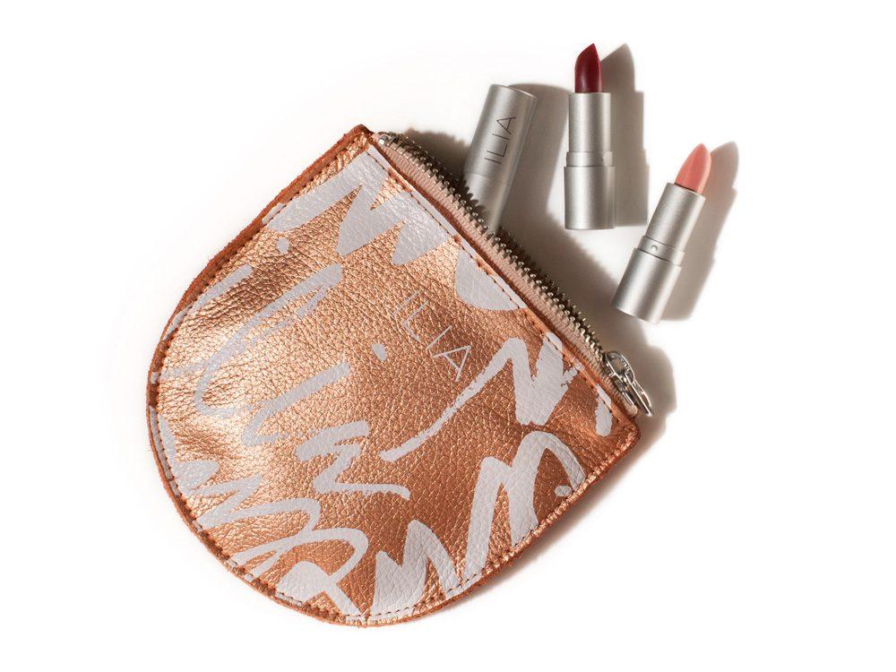 Ilia all-natural makeup kit