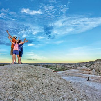 Our Travels: The Ultimate Family Road Trip