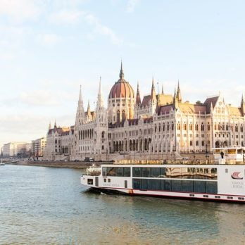 10 Things You Need to Know Before Booking a European River Cruise