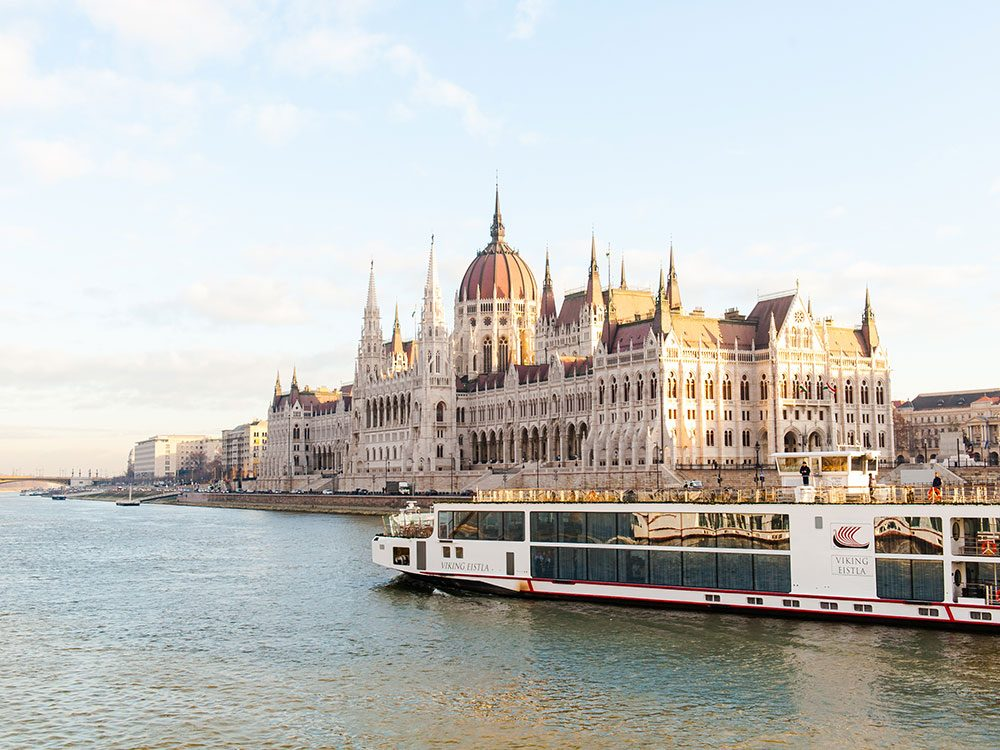 10 Things You Should Know Before Booking A European River Cruise