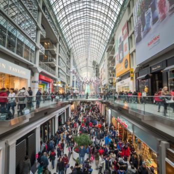 Top 10 Do's and Don't's of Christmas Shopping