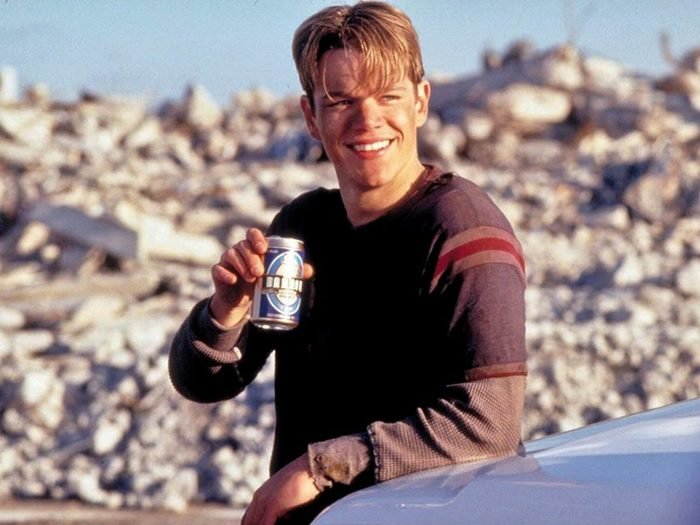Movies filmed in Canada - Good Will Hunting