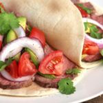 Grab-And-Go Tortillas