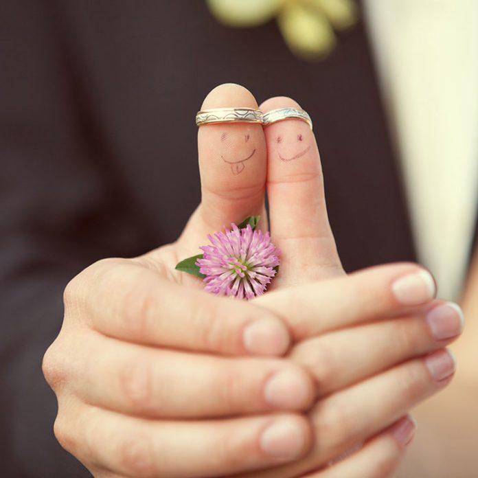 170 LOL-Worthy Wedding Jokes About Marriage