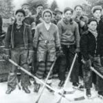 Canadian Memories: Hockey Night in Hedley