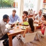 10 Little Etiquette Tips to Use When You're a Guest in Someone's Home