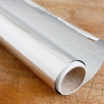 45 Clever Uses for Aluminum Foil You'll Wish You Knew Sooner
