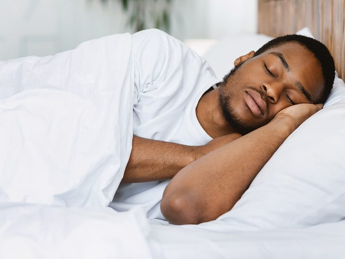 How To Get More Deep Sleep Feature