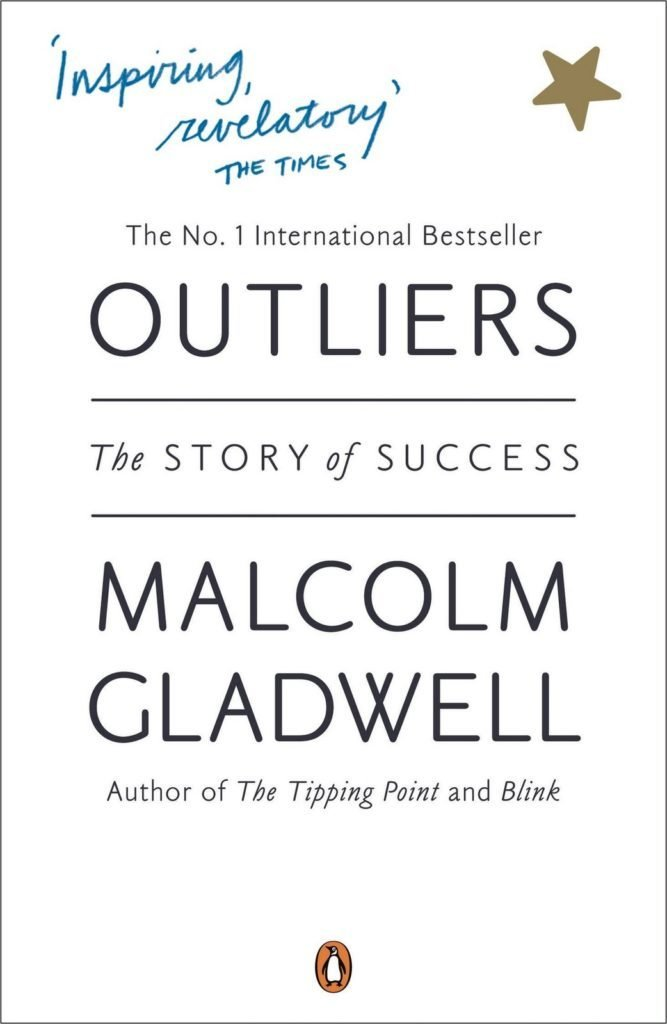 Cover of Outliers