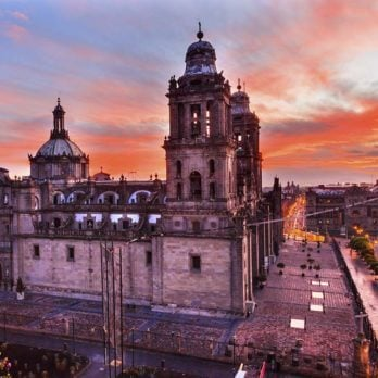 5 Must-Visit Mexico Destinations for Movie Lovers
