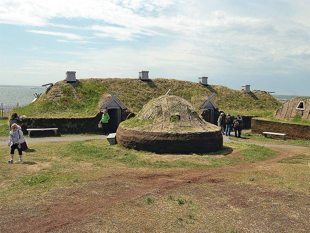 L'Anse aux Meadows National Historic Site