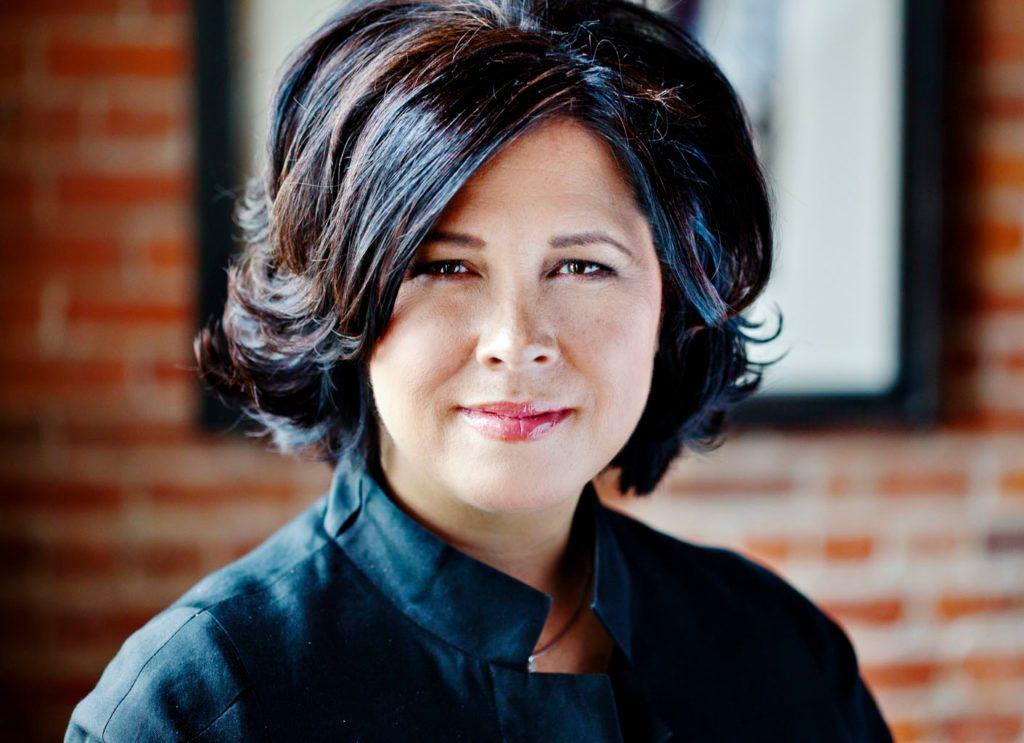 Futurist Sheryl Connelly predicts auto trends