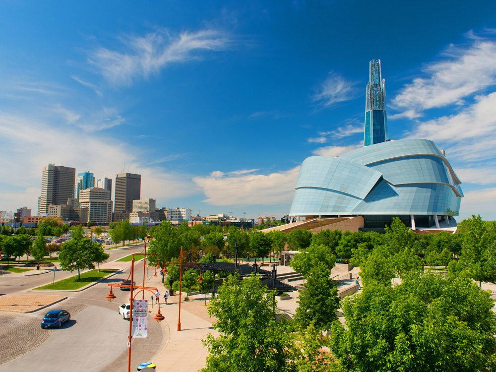 Canadian Museum of Human Rights