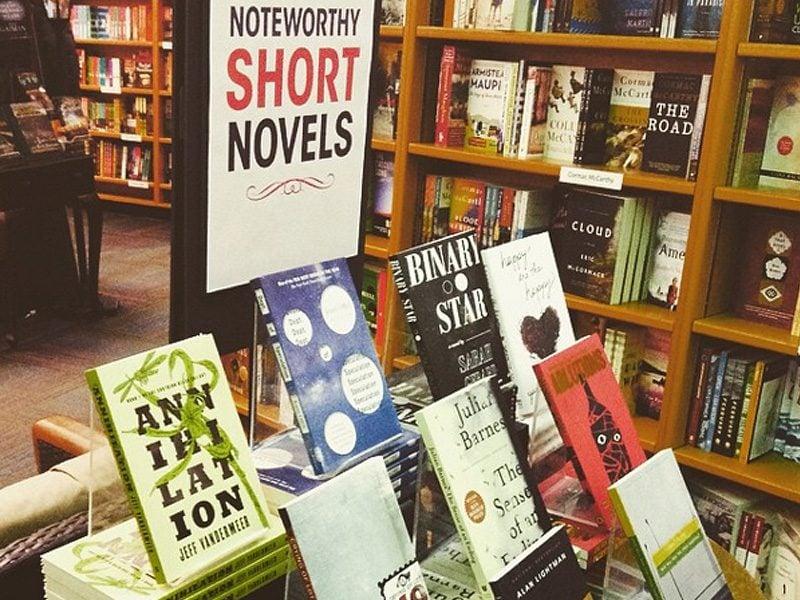 McNally Robinson bookstore, Winnipeg