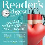 Inside the March 2017 Issue of Reader's Digest Canada