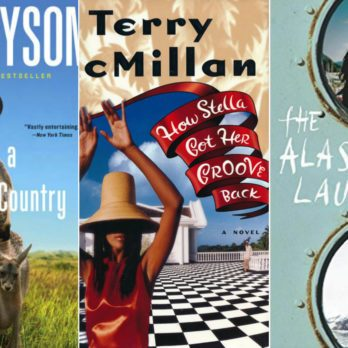 10 Books That Will Inspire You to Travel the World